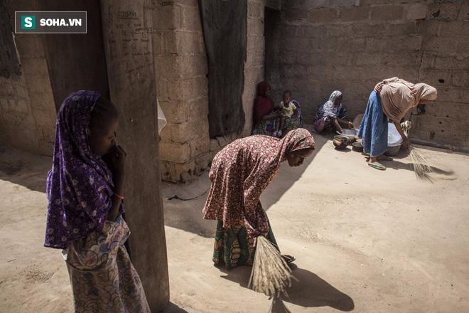 Chuyện ít người biết ở mảnh đất nghèo đói nhất thế giới - Ảnh 1.
