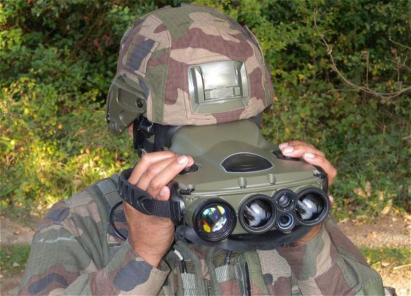 Nhận diện những trang bị mới vừa xuất hiện trong Quân đội Nhân dân Việt Nam - Ảnh 4.