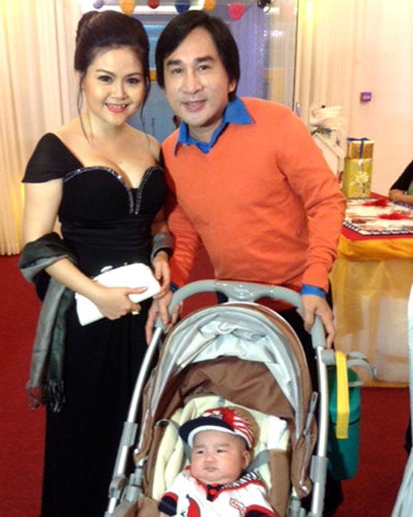 Chân dung vợ thứ 3 nổi tiếng của NSƯT Kim Tử Long - Ảnh 8.