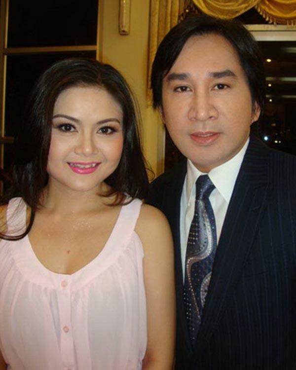 Chân dung vợ thứ 3 nổi tiếng của NSƯT Kim Tử Long - Ảnh 6.