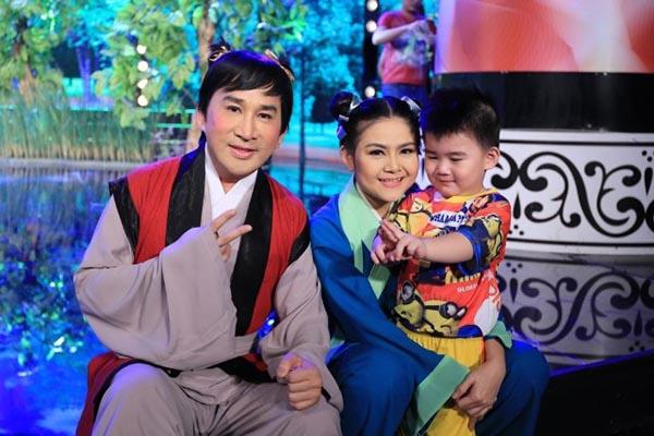 Chân dung vợ thứ 3 nổi tiếng của NSƯT Kim Tử Long - Ảnh 10.