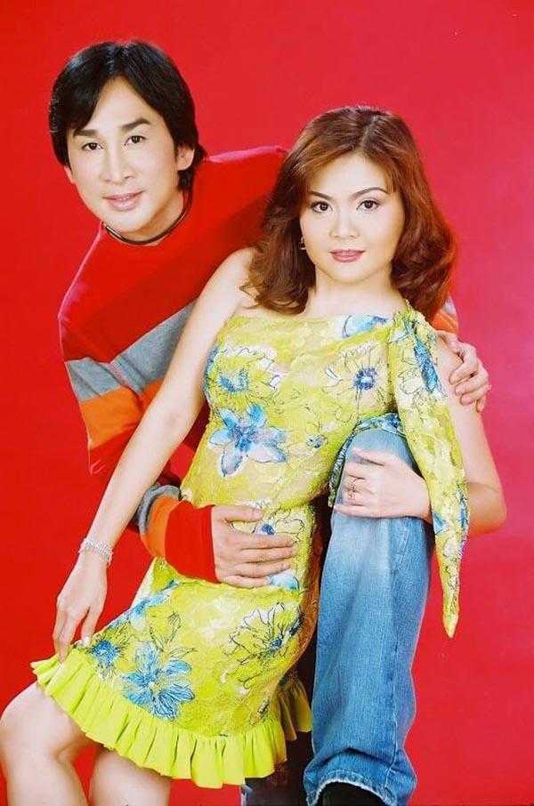 Chân dung vợ thứ 3 nổi tiếng của NSƯT Kim Tử Long - Ảnh 5.