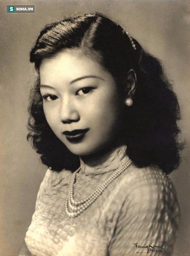 Cuộc đời kỳ nữ Kim Cương: Tài năng, nhan sắc, danh vọng và 5 lần lỡ dở tình duyên - Ảnh 1.