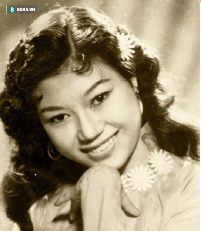 Cuộc đời kỳ nữ Kim Cương: Tài năng, nhan sắc, danh vọng và 5 lần lỡ dở tình duyên - Ảnh 2.