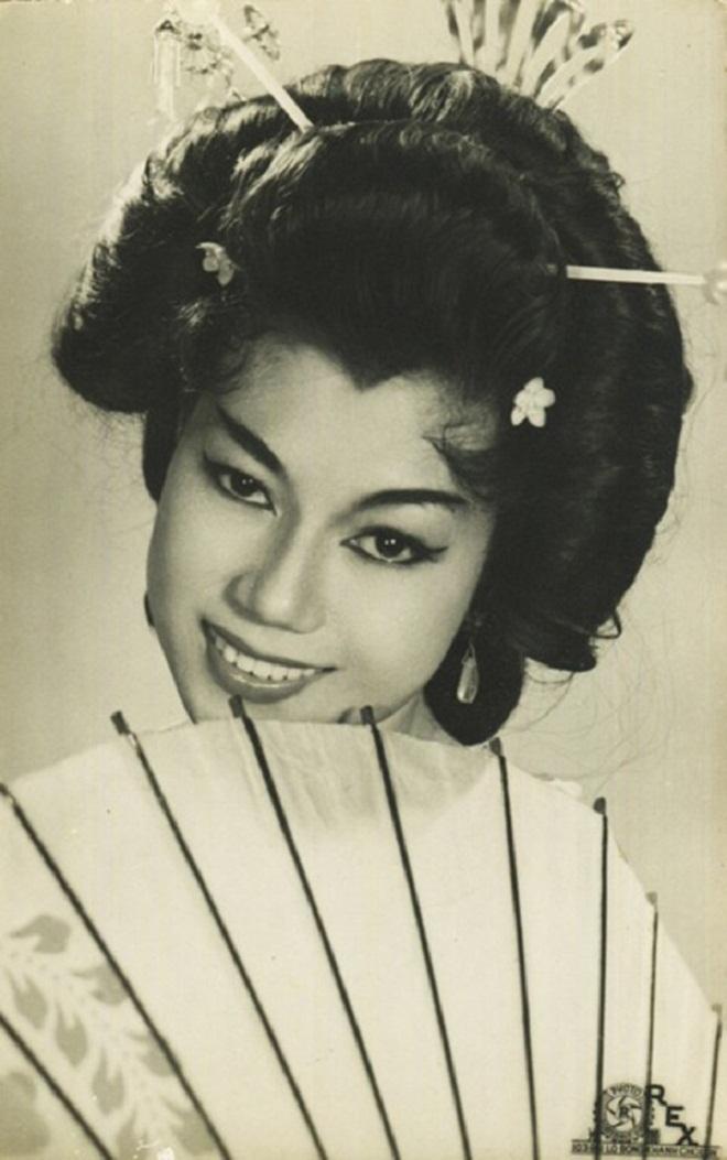 Cuộc đời kỳ nữ Kim Cương: Tài năng, nhan sắc, danh vọng và 5 lần lỡ dở tình duyên - Ảnh 3.
