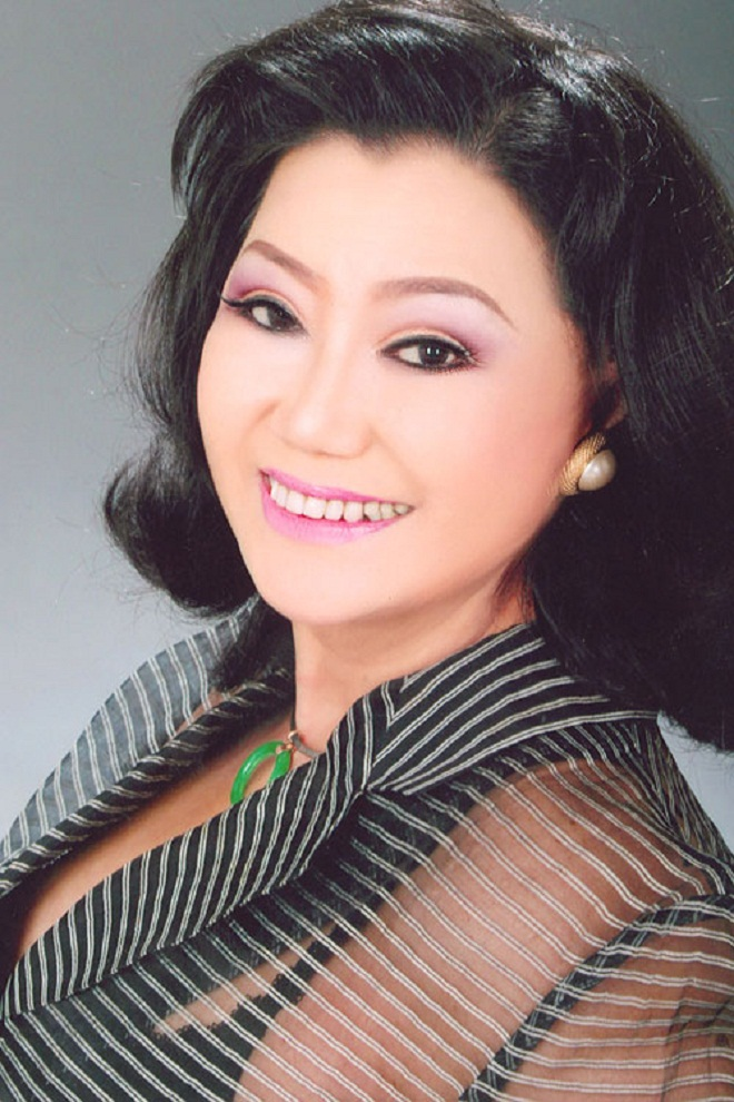 Cuộc đời kỳ nữ Kim Cương: Tài năng, nhan sắc, danh vọng và 5 lần lỡ dở tình duyên - Ảnh 8.