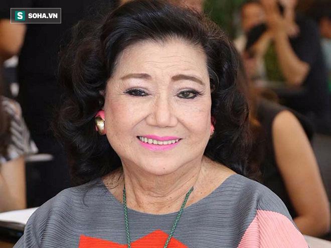 Cuộc đời kỳ nữ Kim Cương: Tài năng, nhan sắc, danh vọng và 5 lần lỡ dở tình duyên - Ảnh 9.