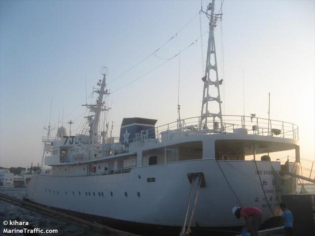Điểm danh đội tàu tuần tra được đối tác nước ngoài viện trợ cho Việt Nam - Ảnh 3.
