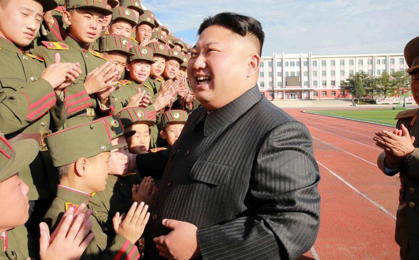 Báo Triều Tiên nổi giận, cáo buộc ông Donald Trump