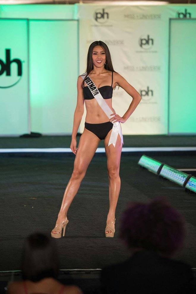 3 điểm mới ít người biết về Miss Universe