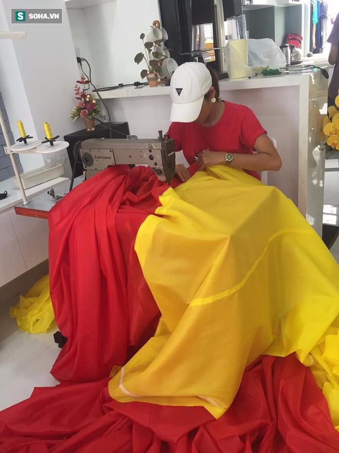 Vũ khí tinh thần của Việt Nam tại SEA Games mắc kẹt trên đất Malaysia - Ảnh 1.
