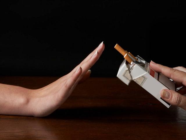 10 lầm tưởng về bệnh ung thư phổi: Đây có thể là nguyên nhân đẩy bạn gần hơn với cái chết - Ảnh 4.