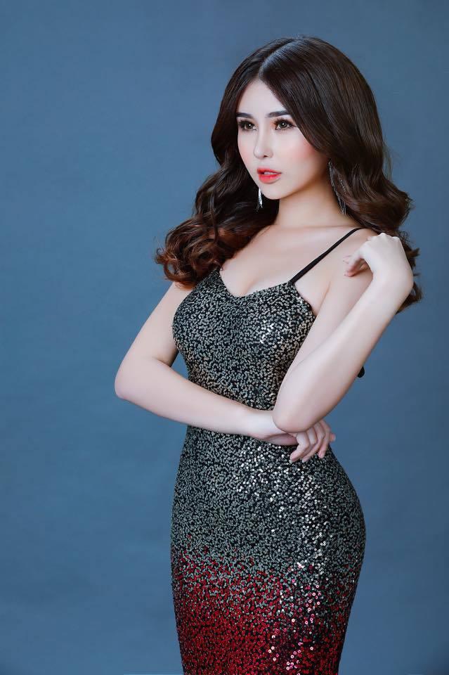 Tân Hoa hậu Đại dương 2017 thừa nhận từng phẫu thuật thẩm mỹ - Ảnh 6.