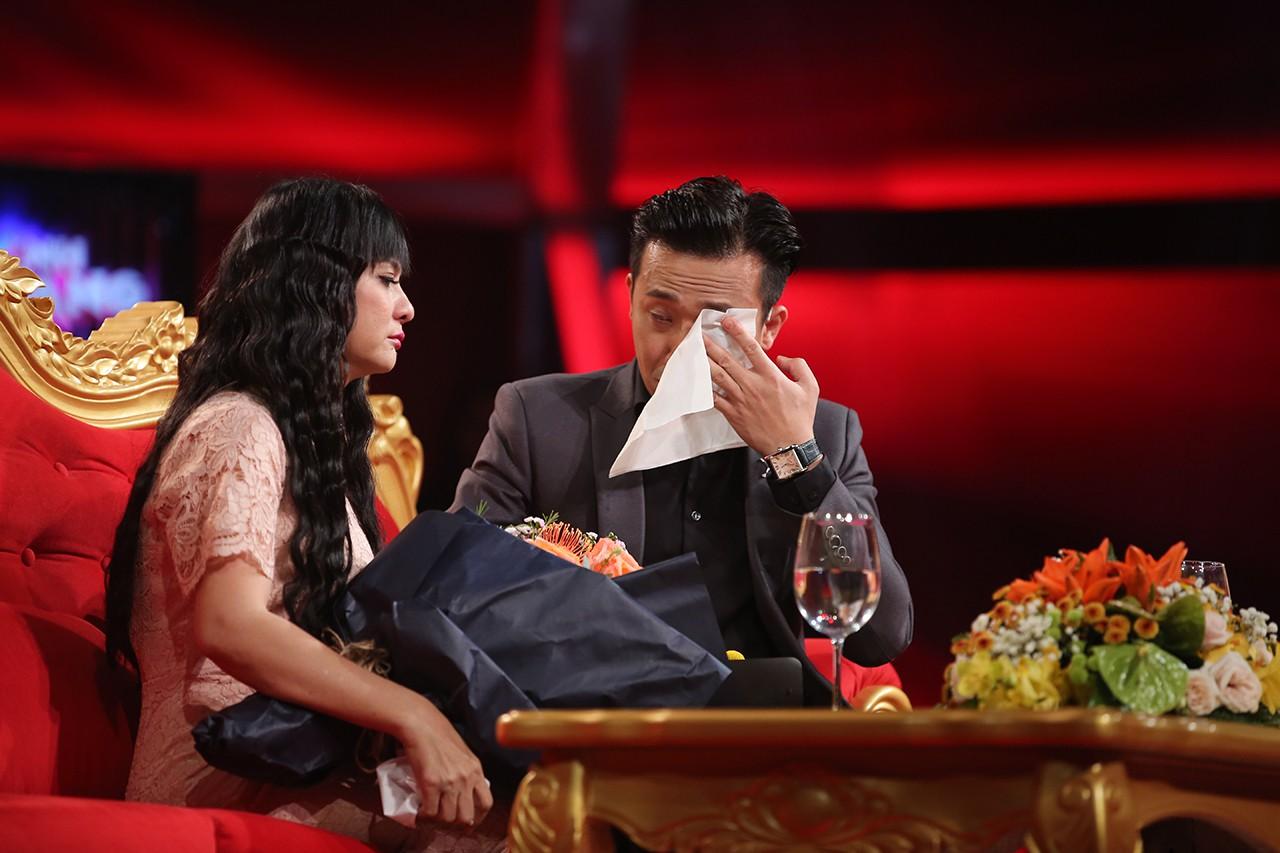 Sao Việt: Cát Phượng viết đơn ly dị Thái Hòa sau 7 ngày kết hôn: