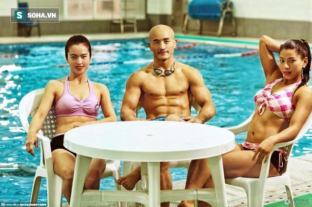 """Đắm chìm trong """"tửu sắc"""", Đệ nhất Thiếu Lâm Yi Long mới thua ê chề ngay sân nhà? - Ảnh 2."""
