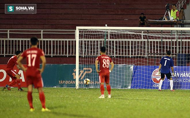 V-League xấu xí thế nào trong mắt cầu thủ, chuyên gia nước ngoài? - Ảnh 2.