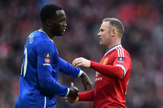 Wayne Rooney cảnh báo Lukaku về điều khó khăn nhất tại Man United - Ảnh 1.