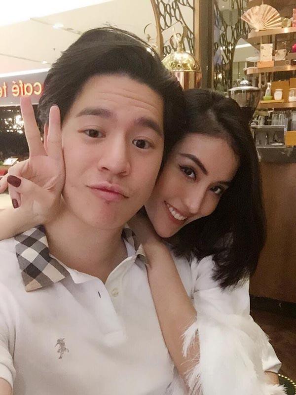 Chân dung bạn trai Việt kiều, được Dương Triệu Vũ mai mối của Mai Hồ - ảnh 5