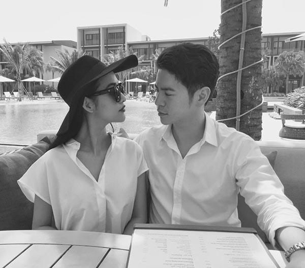 Chân dung bạn trai Việt kiều, được Dương Triệu Vũ mai mối của Mai Hồ - ảnh 9