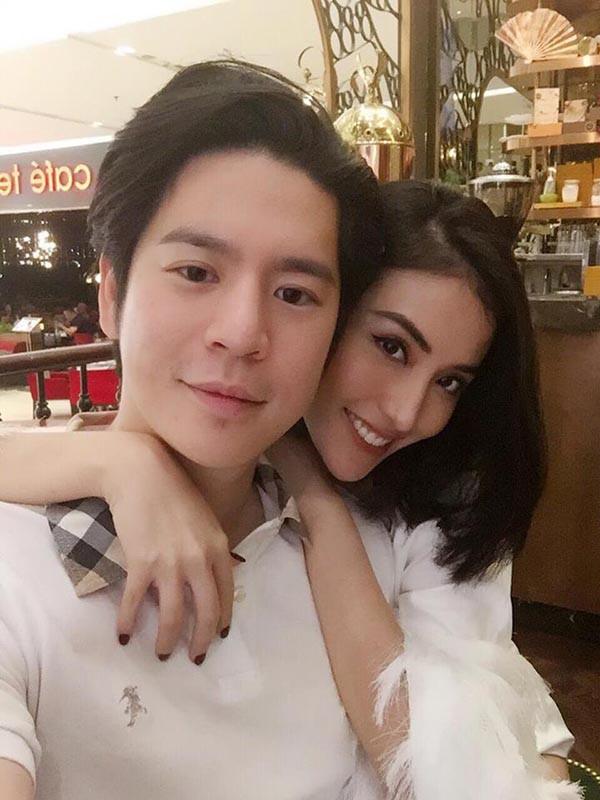 Chân dung bạn trai Việt kiều, được Dương Triệu Vũ mai mối của Mai Hồ - ảnh 4