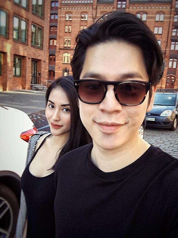 Chân dung bạn trai Việt kiều, được Dương Triệu Vũ mai mối của Mai Hồ - ảnh 13