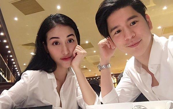 Chân dung bạn trai Việt kiều, được Dương Triệu Vũ mai mối của Mai Hồ - ảnh 10