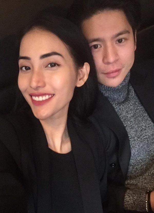 Chân dung bạn trai Việt kiều, được Dương Triệu Vũ mai mối của Mai Hồ - ảnh 11
