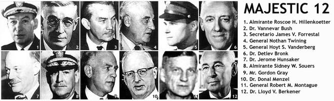 Thợ săn UFO công bố manh mối vụ người ngoài hành tinh gặp nạn chấn động thế giới năm 1947 - Ảnh 4.