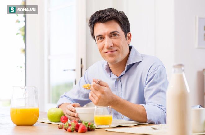 Bạn sẽ không dám bỏ ăn sáng sau khi đọc thông tin này - ảnh 1