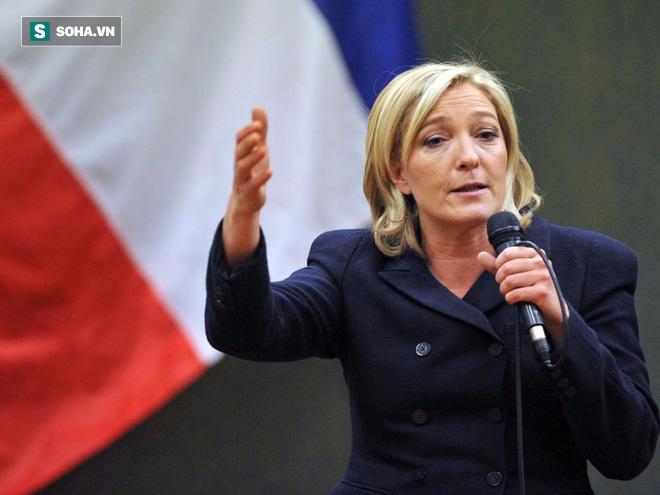 Nước Pháp đang tiến đến một cuộc cách mạng - Ảnh 1.