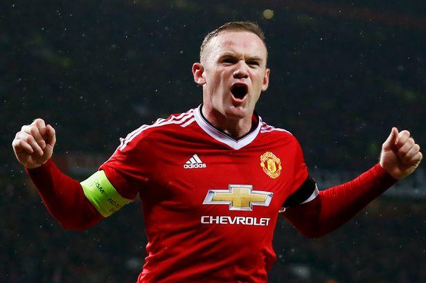 Man United vắng Ibrahimovic: Rooney sáng cửa, Martial rớt giá thê thảm - Ảnh 1.