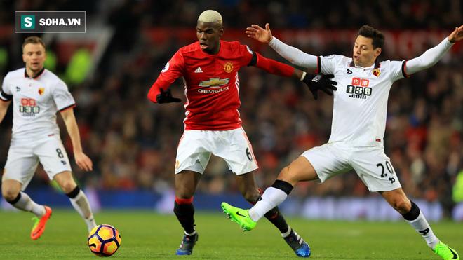 Trong tay Mourinho, Pogba bây giờ mới xứng đáng với cái giá Man United bỏ ra - Ảnh 7.