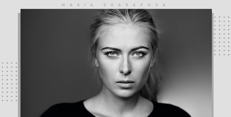 Maria Sharapova: Tôi lấy lại cuộc đời mình từ án phạt doping - Ảnh 2.