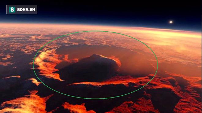 Vừa tìm thấy Hệ Mặt trời 2.0, NASA lại phát hiện cả gió, lốc xoáy trên sao Hỏa - Ảnh 1.
