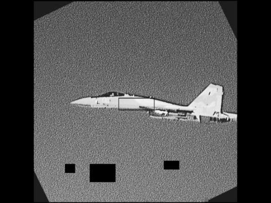 Phi công Mỹ tiết lộ tình huống bị chiến đấu cơ Nga trêu ngươi ở Syria - Ảnh 1.