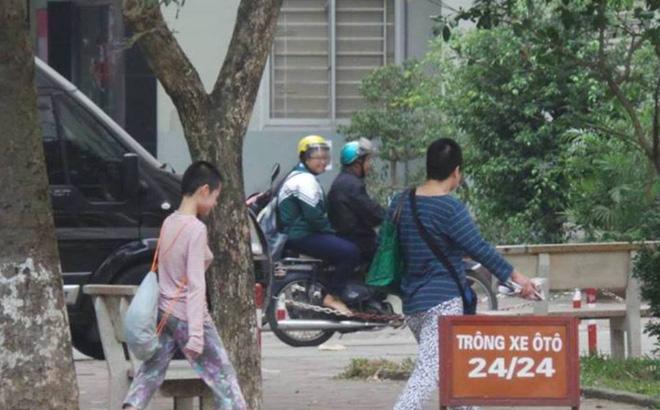 Hà Nội: Bé gái 12 tuổi không được mẹ cho đi học đã vào Trung tâm Bảo trợ xã hội - ảnh 1
