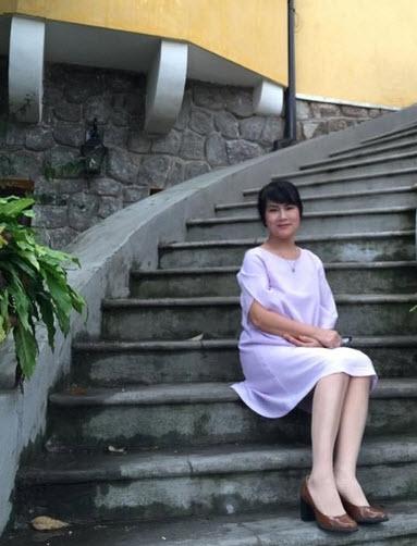 Mẹ vợ của Lý Hải trẻ đẹp khiến nhiều người lầm tưởng là chị gái Minh Hà - Ảnh 6