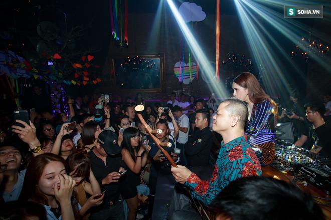 Hương Giang Idol lên tiếng việc bị kỳ thị giới tính sau scandal xúc phạm nghệ sĩ Trung Dân - Ảnh 7.