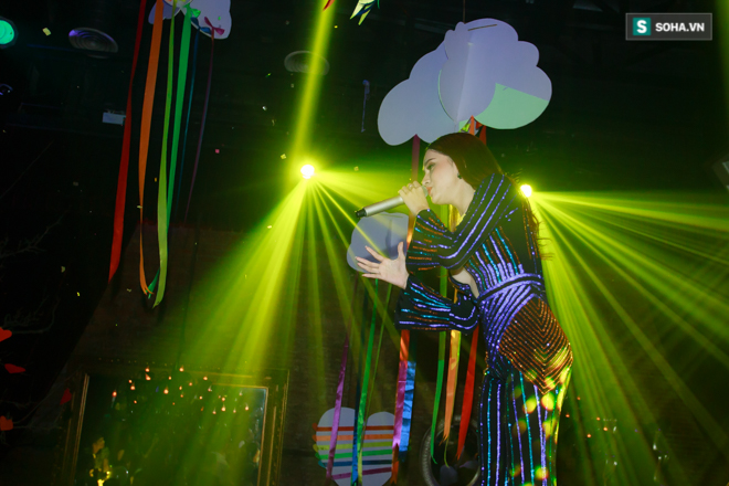 Hương Giang Idol lên tiếng việc bị kỳ thị giới tính sau scandal xúc phạm nghệ sĩ Trung Dân - Ảnh 3.