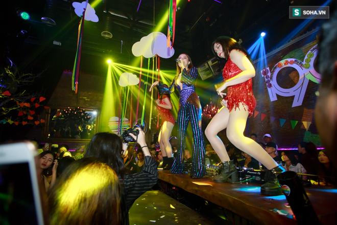 Hương Giang Idol lên tiếng việc bị kỳ thị giới tính sau scandal xúc phạm nghệ sĩ Trung Dân - Ảnh 9.