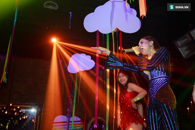 Hương Giang Idol lên tiếng việc bị kỳ thị giới tính sau scandal xúc phạm nghệ sĩ Trung Dân - Ảnh 13.
