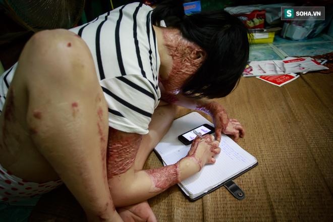 Khi chứng kiến cuộc sống của Hoa hậu Thùy Dung, bạn sẽ phẫn uất gấp nhiều lần NSƯT Chí Trung - Ảnh 6.