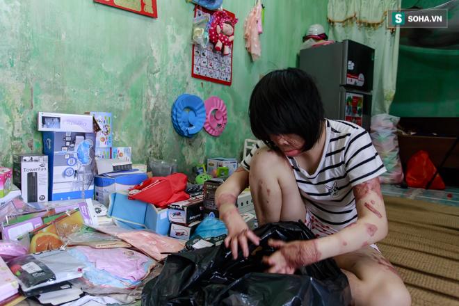 Khi chứng kiến cuộc sống của Hoa hậu Thùy Dung, bạn sẽ phẫn uất gấp nhiều lần NSƯT Chí Trung - Ảnh 8.