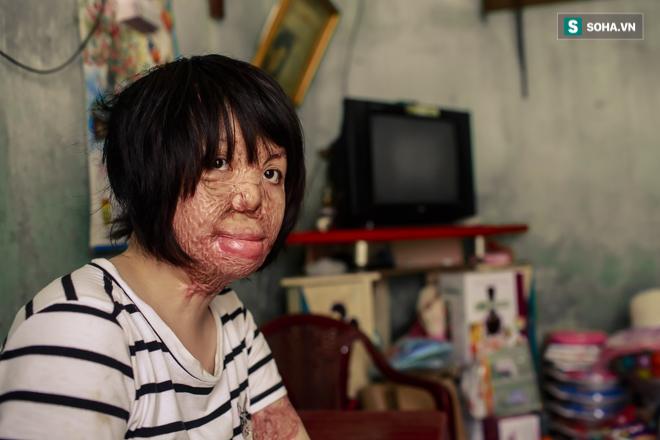 Khi chứng kiến cuộc sống của Hoa hậu Thùy Dung, bạn sẽ phẫn uất gấp nhiều lần NSƯT Chí Trung - Ảnh 4.