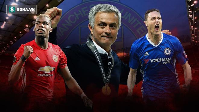 Ở Man United, Mourinho vẫn thèm khát một Paul Scholes mới - Ảnh 1.