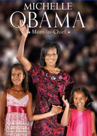 Từ Washington DC: 4 năm nữa, tôi sẽ nói với các con về ứng cử viên Michelle Obama - Ảnh 1.