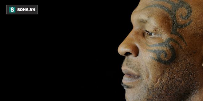 Mike Tyson: Người thép không bao giờ gục ngã - Ảnh 1.