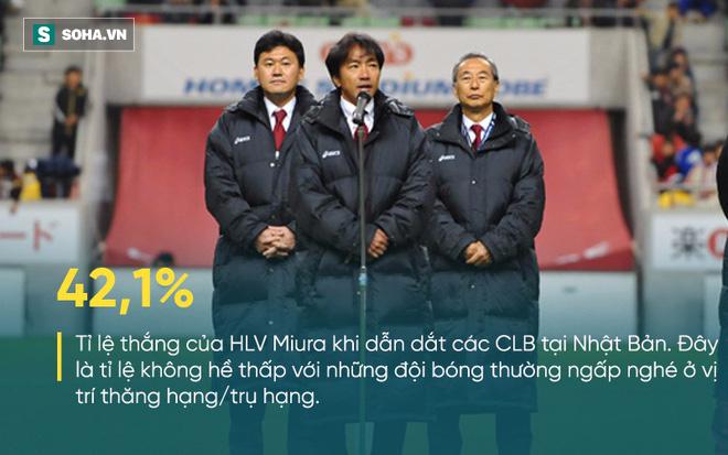 Chê HLV Miura chỉ là một BLV nghĩa là chưa biết đến những chiến tích này - Ảnh 2.