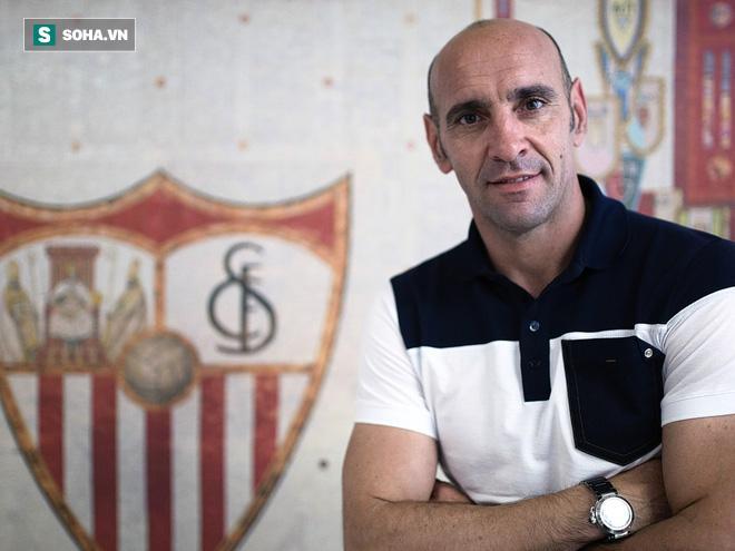 Với vó ngựa ô này, La Liga chẳng còn là chuyện riêng của Real và Barca - Ảnh 1.