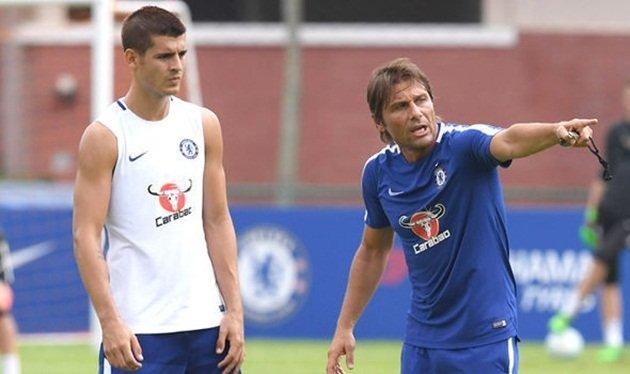 Muốn sống khỏe, Conte phải sử dụng được báu vật của Chelsea - Ảnh 2.